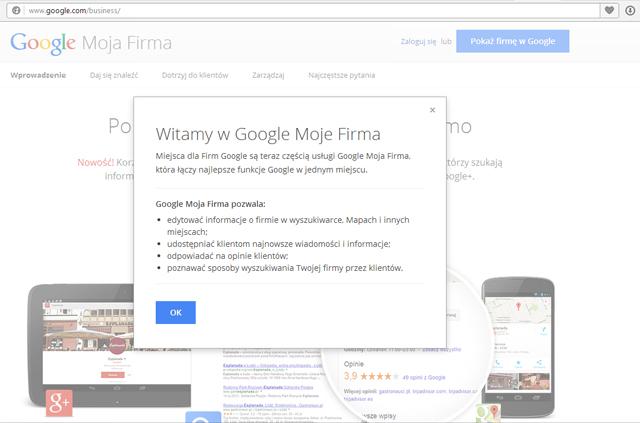 mapy google, wizytówki google, jak dodać, poradnik, marketing prawniczy