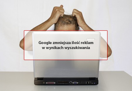 google usuwa reklamy adwords
